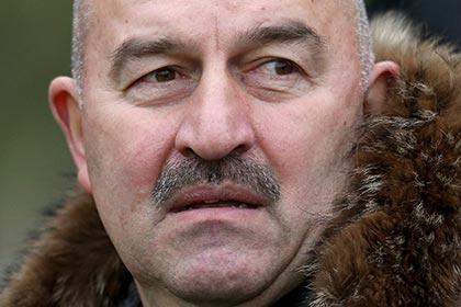 Черчесова и Семина назвали кандидатами на пост тренера «Рубина»