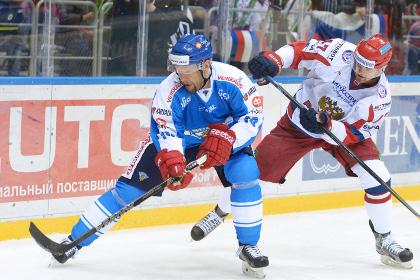 Россияне проиграли финнам на Кубке Первого канала