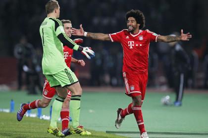 «Бавария» стала победителем Клубного чемпионата мира