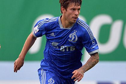 Тренеры «Динамо» попросили отдать Смолова в аренду
