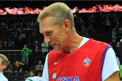 Женская сборная России по баскетболу получила нового тренера