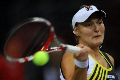Петрова и Кириленко снялись с Australian Open