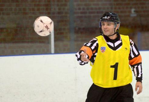 На Олимпиаде будет семеро судей от НХЛ и лишь один от России