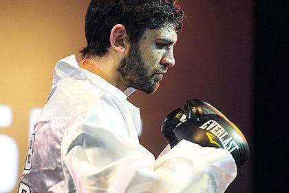 Российский чемпион мира по боксу определился с соперником
