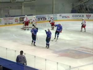 Смоленский «Славутич» триумфально разгромил игроков «Сокола»