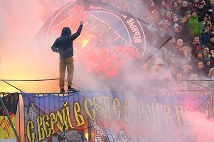 РФС сократит количество матчей без зрителей