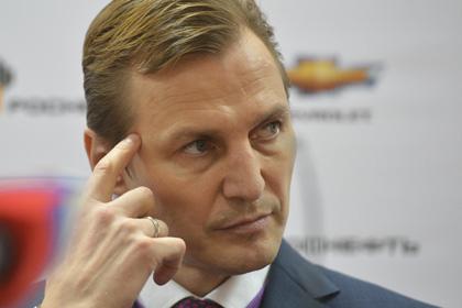 Сергей Федоров отказался играть в КХЛ