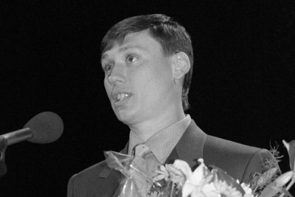 Футбольный агент сообщил о смерти Ильи Цымбаларя