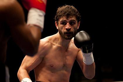 Российскому чемпиону мира по боксу составили план по боям