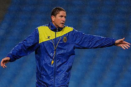 Аутсайдер чемпионата Испании сменил главного тренера
