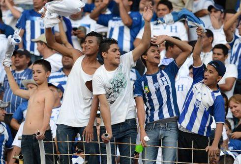 «В Гондурасе тоже хотят Россию в соперники»