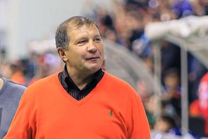 Президента клуба премьер-лиги отстранили от футбола за драку с судьей