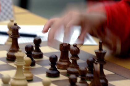 Российские шахматисты выиграли командный чемпионат мира