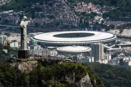 ФИФА изменила время начала игры России и Бельгии на ЧМ-2014
