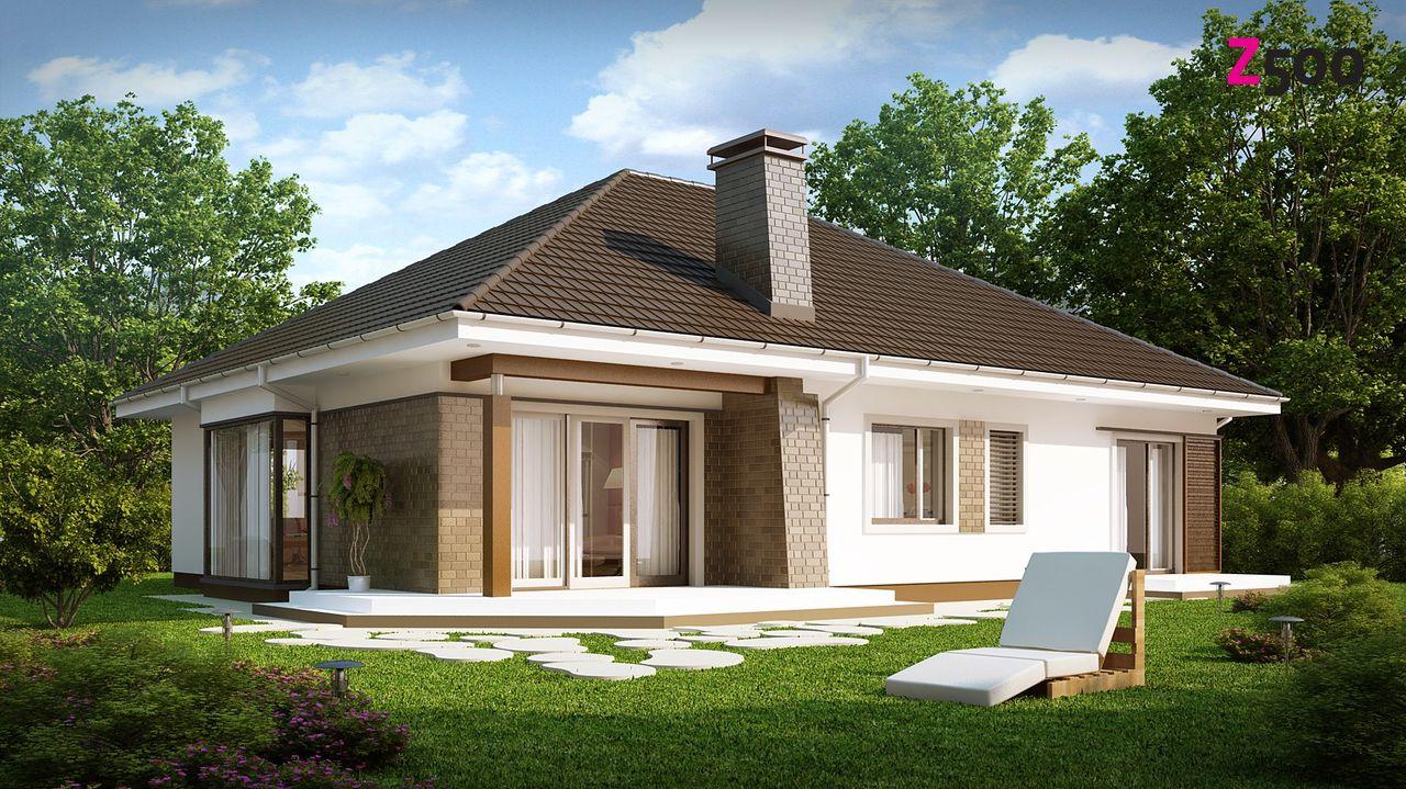 Проекты любимого дома