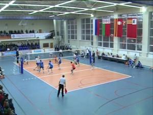 Смоленск хотят лишить права проведения волейбольного первенства из-за плохих условий в зале СГАФКСТ