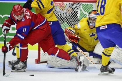 Россия проиграла в полуфинале молодежного ЧМ по хоккею