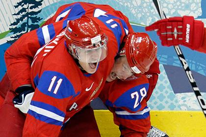 Малкин назвал главную неожиданность состава сборной России на Олимпиаду