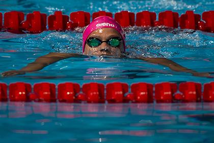 Мутко назвал преждевременной информацию о допинге чемпионки по плаванию