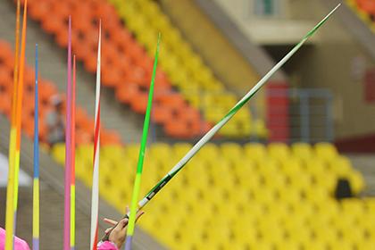 Спортивный суд пожизненно дисквалифицировал российскую легкоатлетку