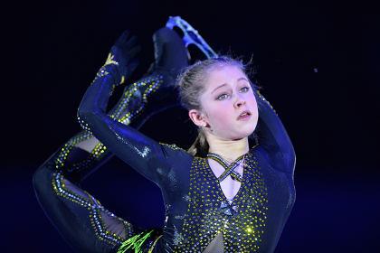Российские фигуристки завоевали золото и серебро чемпионата Европы