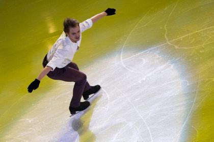 Российские фигуристы взяли серебро и бронзу чемпионата Европы