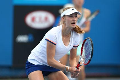 Российская пара вышла в полуфинал Australian Open