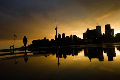 Торонто отказался от заявки на проведение Олимпиады-2024