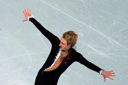 Плющенко оценил свой решающий прокат перед Олимпиадой