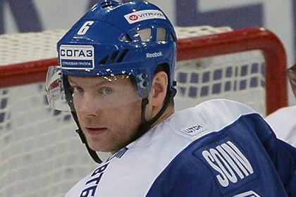 Травмированного хоккеиста сборной России признали худшим форвардом