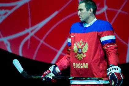 Александр Овечкин получил травму