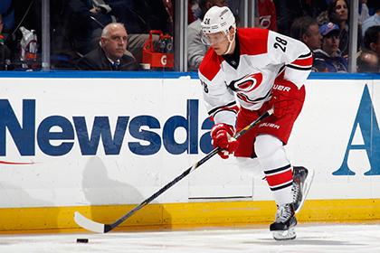 Хоккеист сборной России вошел в десятку загадок НХЛ