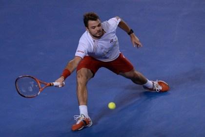 Швейцарский теннисист обыграл Надаля в финале Australian Open