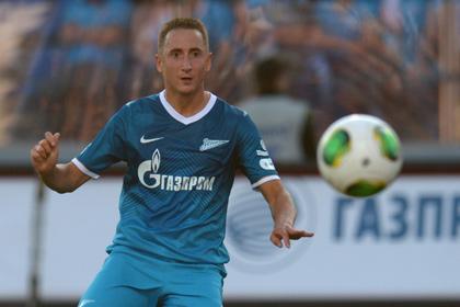 Бывшего тренера «Зенита» расстроил переход Быстрова в «Анжи»
