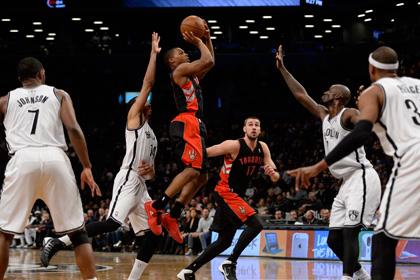Команда Кириленко упустила победу в концовке матча НБА
