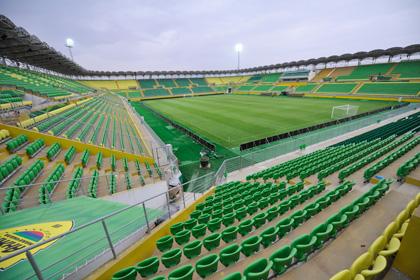 Финал Кубка России по футболу пройдет в Дагестане