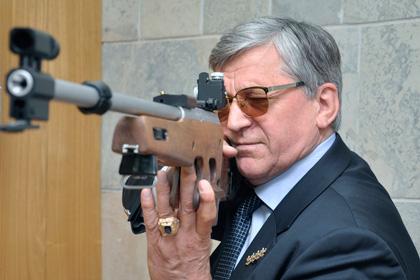 Александр Тихонов предсказал панику в сборной России по биатлону