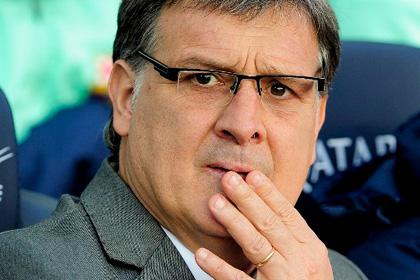 Тренеру «Барселоны» объяснили смысл «мадридита»