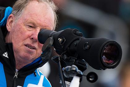 Вольфганг Пихлер объявил своих биатлонисток «чистыми»