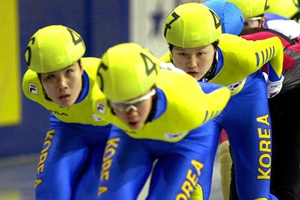 Тренер южнокорейских олимпийцев уволен за сексуальные домогательства