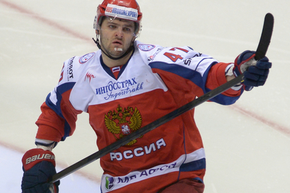 Радулов пропустит Матч звезд КХЛ из-за травмы