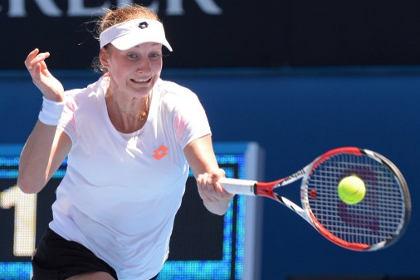 Макарова обыграла Винус Уильямс в первом круге Australian Open