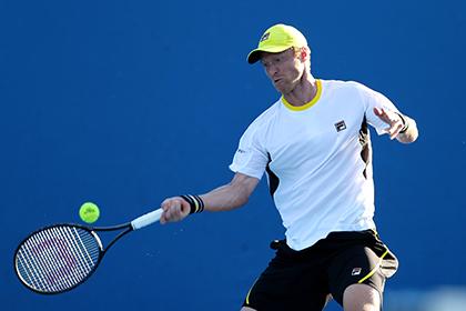 Давыденко и Турсунов выиграли первые матчи на Australian Open