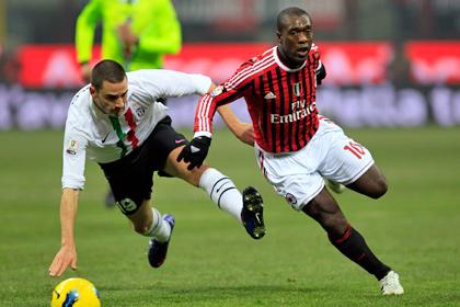 Назван главный претендент на пост тренера «Милана»