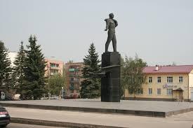 Переименование улицы Советская в улицу Гринкевича вызвало акцию протеста в городе Гагарин