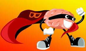 Супер мозг!