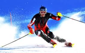 Интернет-магазин горных лыж