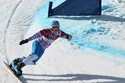 Сборная России выиграла 20-ю медаль на Олимпиаде в Сочи