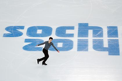 Участие Плющенко в Олимпиаде порадовало претендента на золото