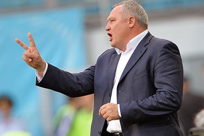 Бывший тренер «Локомотива» и «Анжи» возглавил сборную Казахстана